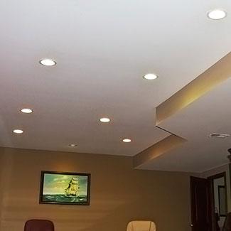 Ceiling Led Lights for Home